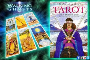 Guide to Tarot Book & Cards Divination Set Fortune Telling Clairvoyant Psychic
